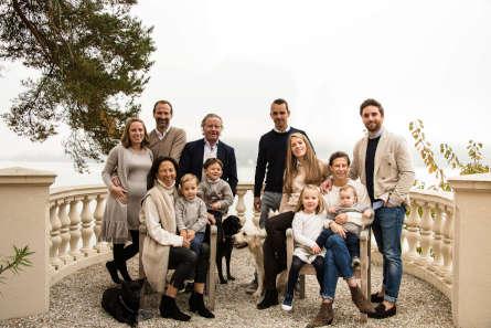 Familie Gruener