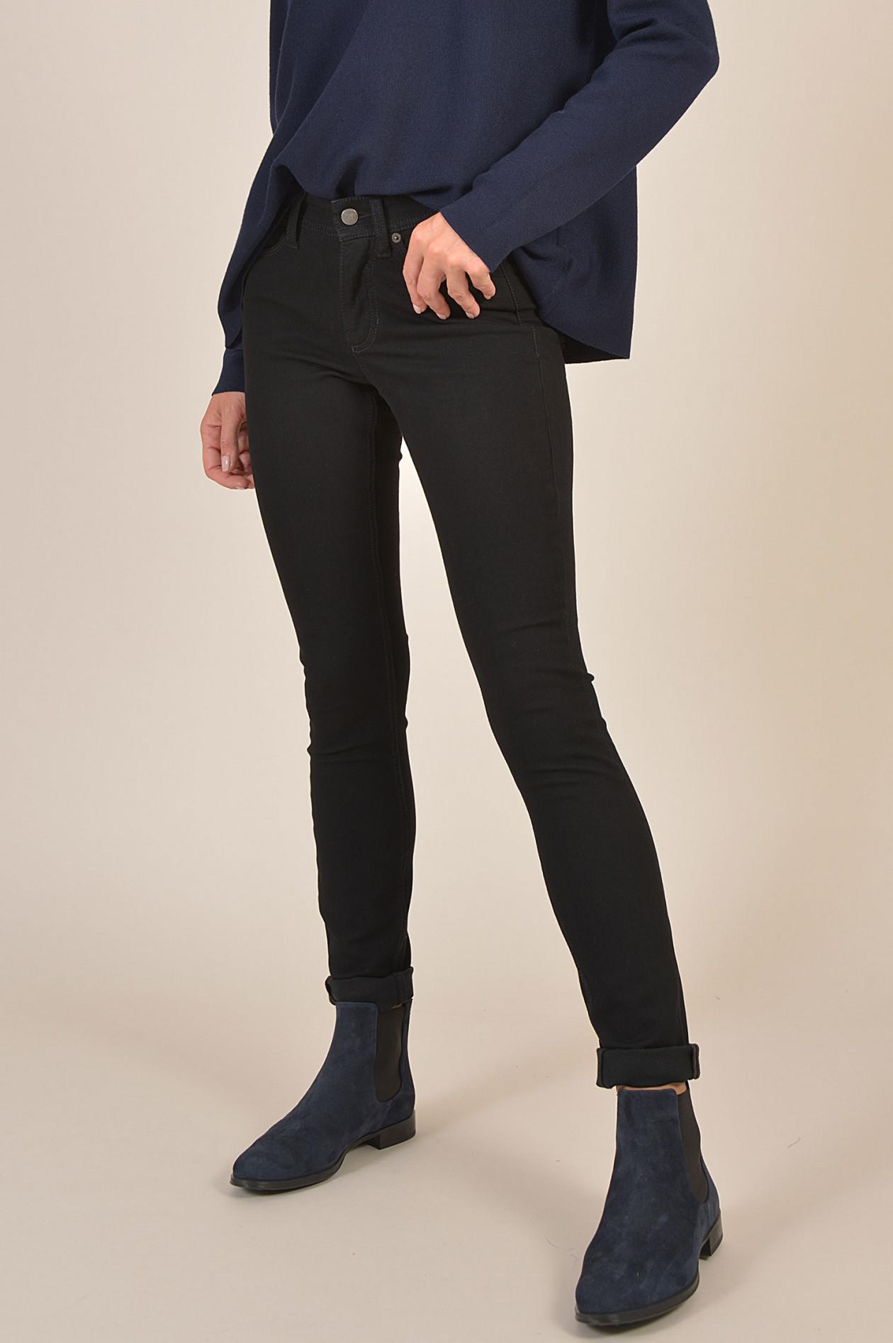 Jeans PARLA in Schwarz