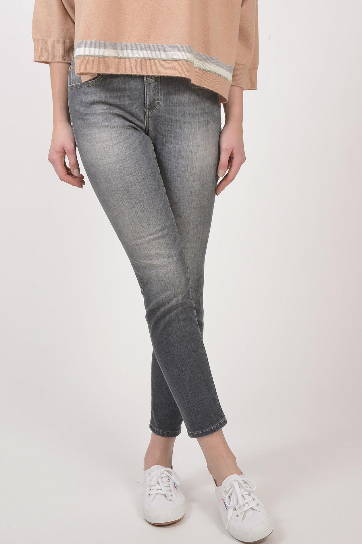 ClosedBaker – Slim Fit Jeans mit Stretch Anteil Modell 'Baker'
