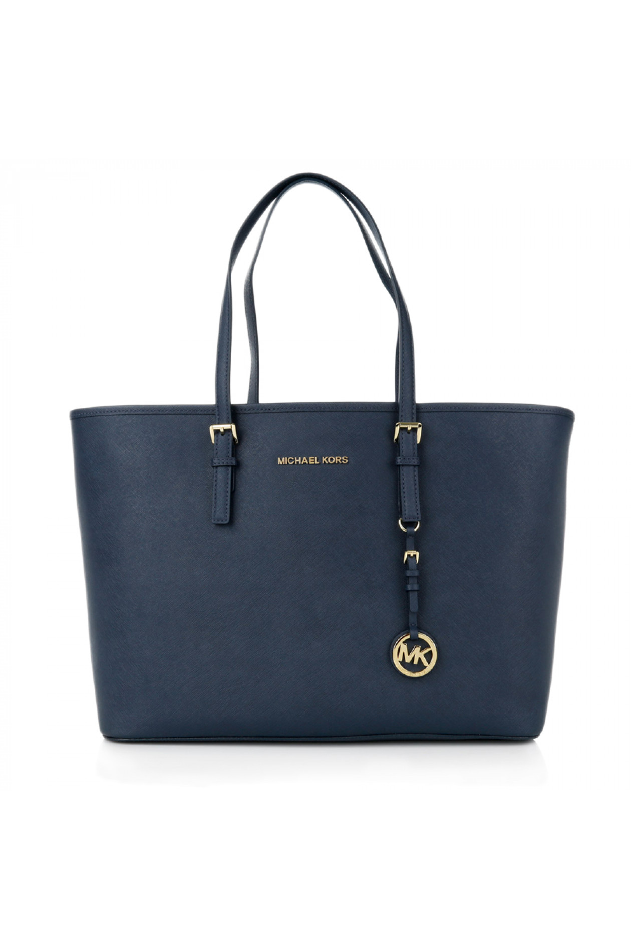 Tasche JET SET TRAVEL in Navy