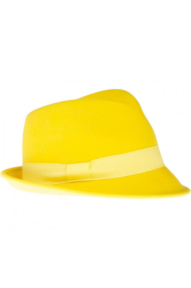 Hut Gelb
