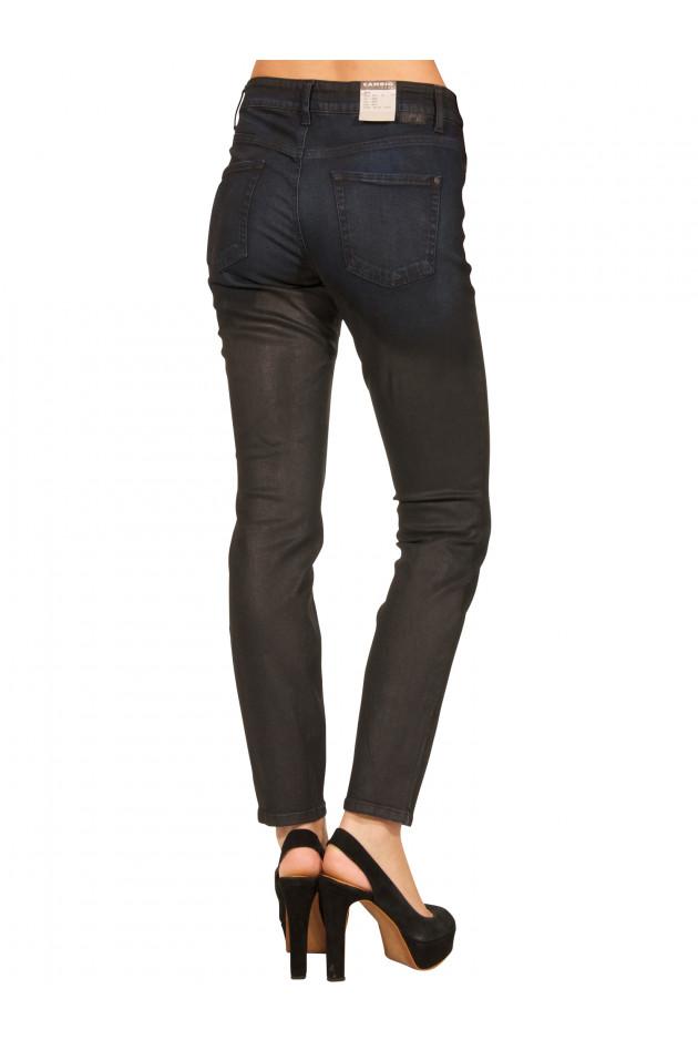 Cambio - Jeans PARLA Blau