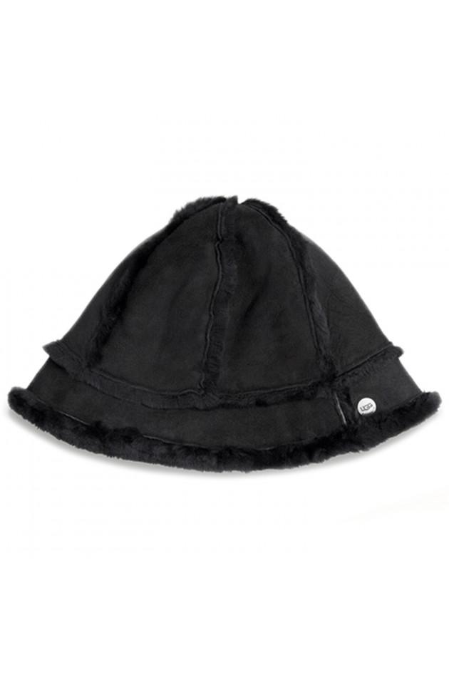 UGG-Hut BUCKET Black