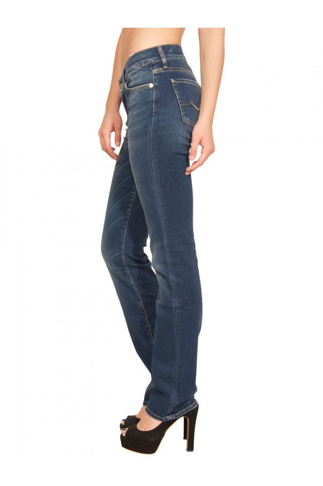Jeans Classic Straight Leg Midnight Miami MTL