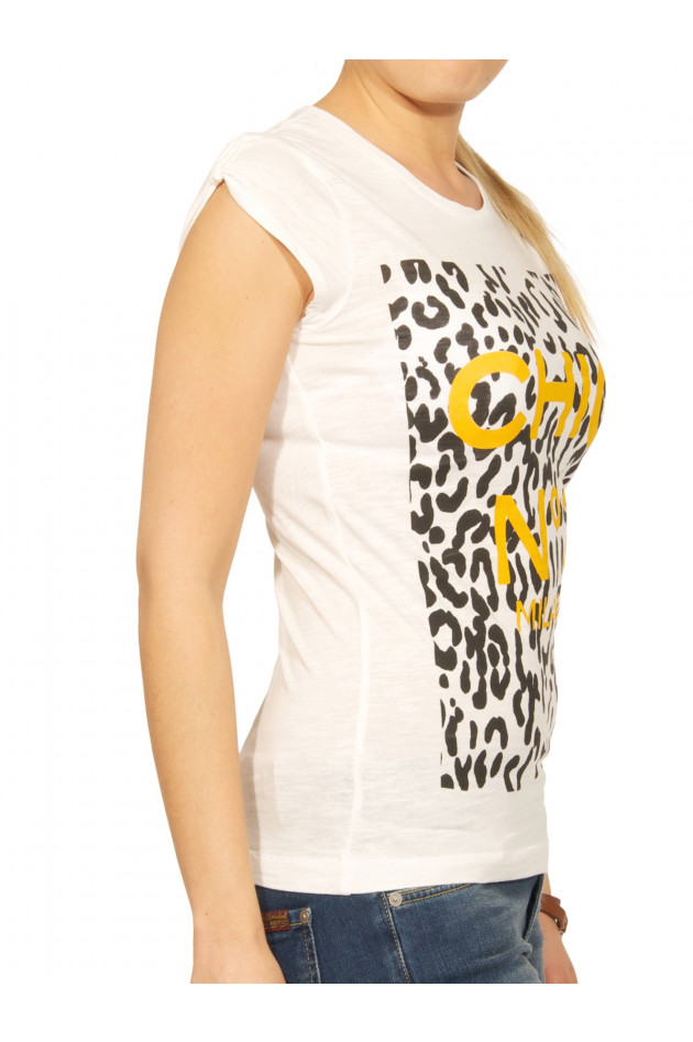 London Ink T-Shirt PARFUM CHIC