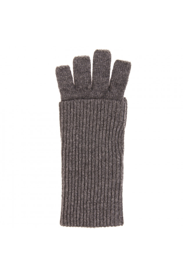 Handschuhe Darkgrey