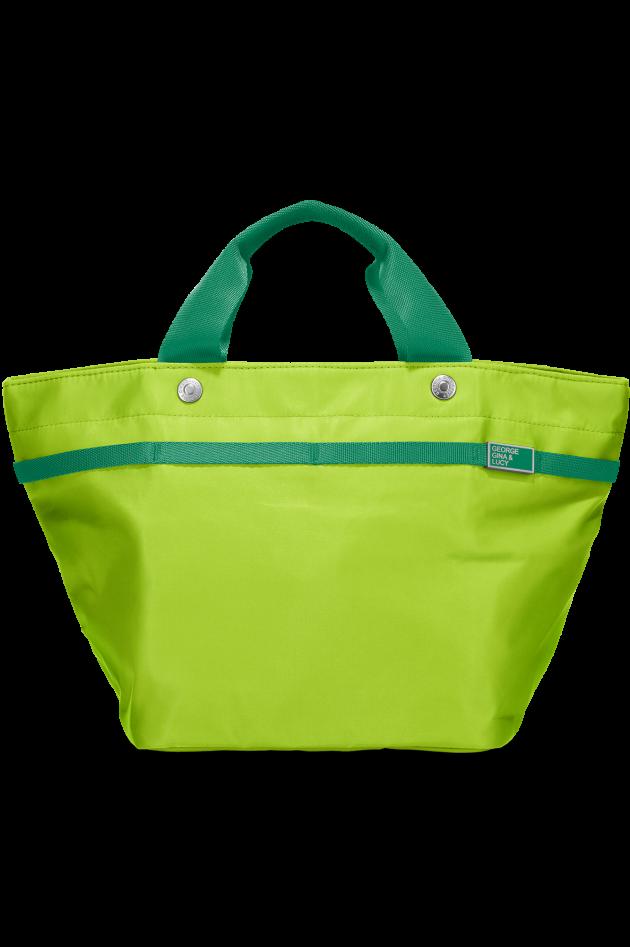 Handtasche TOTEBAG large lime
