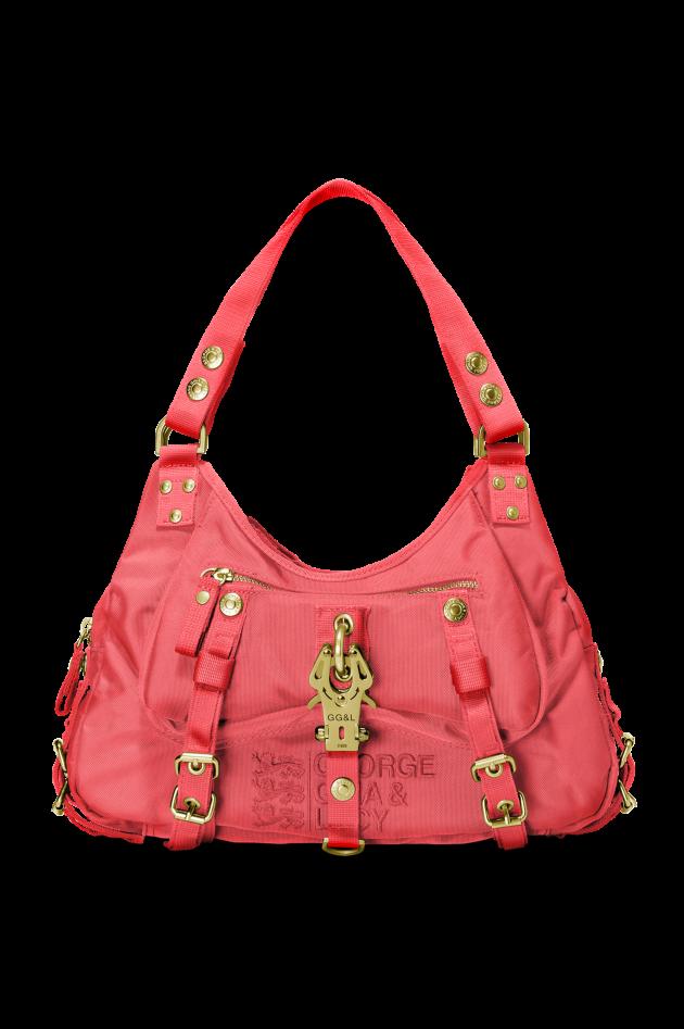 Handtasche Mos Cowgirl Goldiecoral