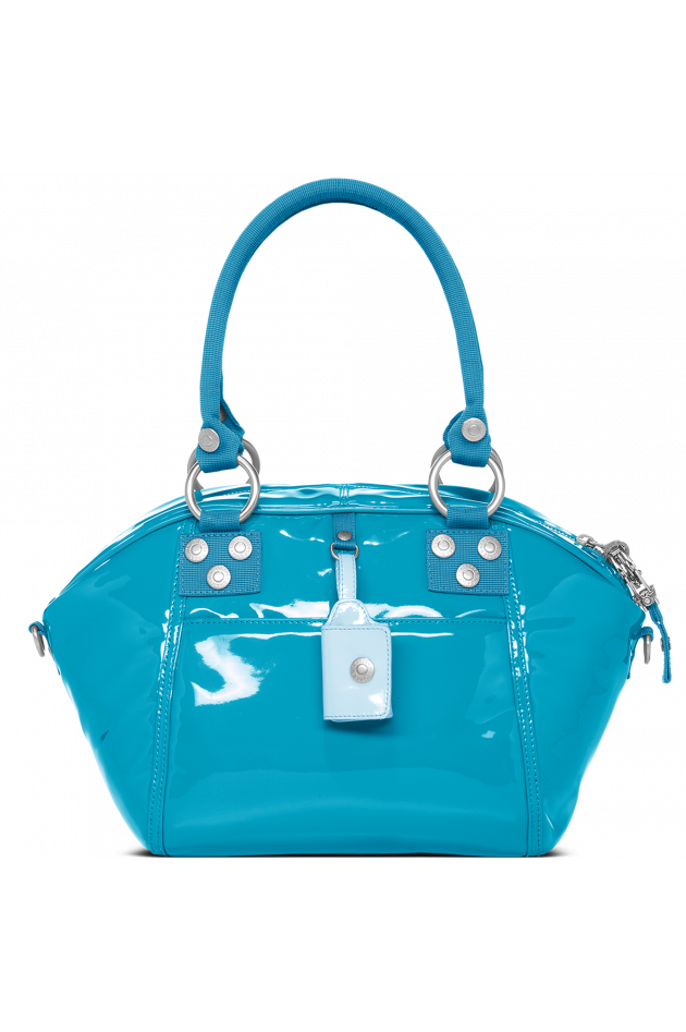 Handtasche Hoppla Pop Miss Fish