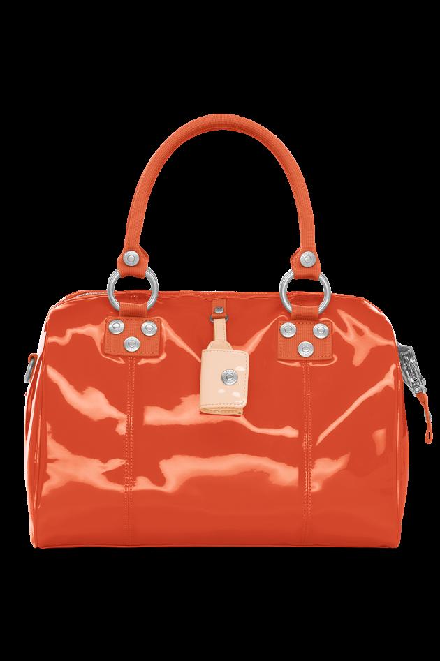 Handtasche Mumble Jumble Tictac Orange