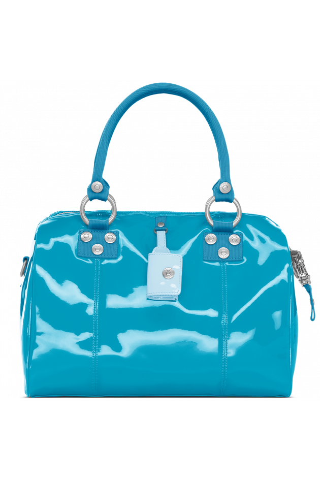 Handtasche Mumble Jumble Miss Fish