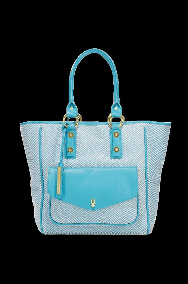 Handtasche Holly Bleu