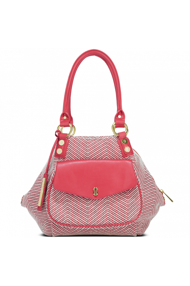 Handtasche Molly Rouge