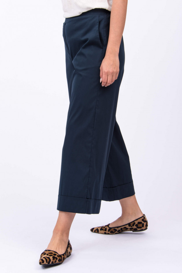 1868 Culotte in Navy