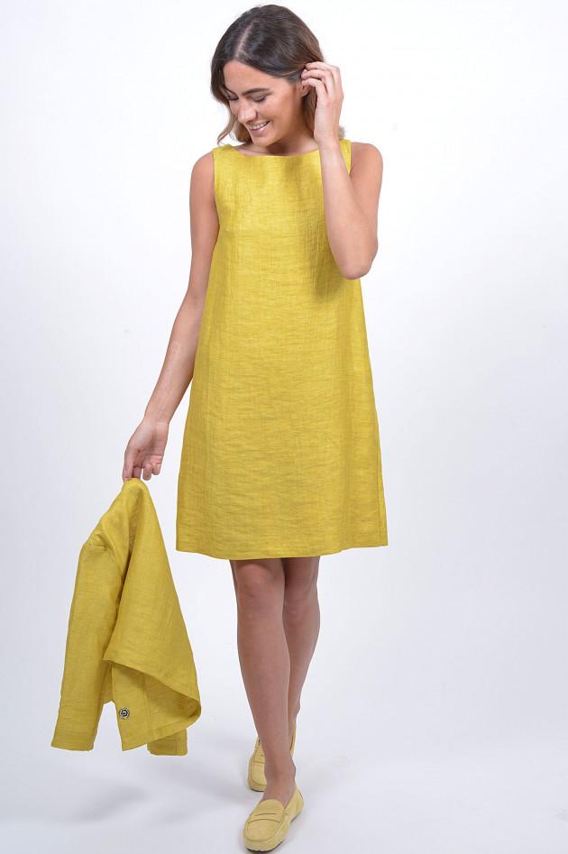 Jacke zum gelben kleid