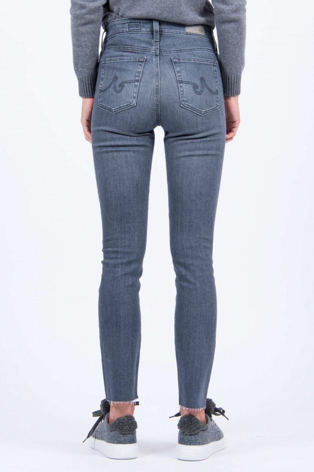 Adriano Goldschmied Jeans THE MARI in Grau