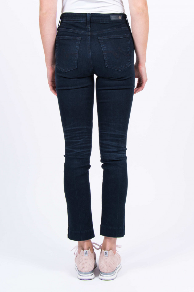 Adriano Goldschmied Jeans THE MARI in Blauschwarz
