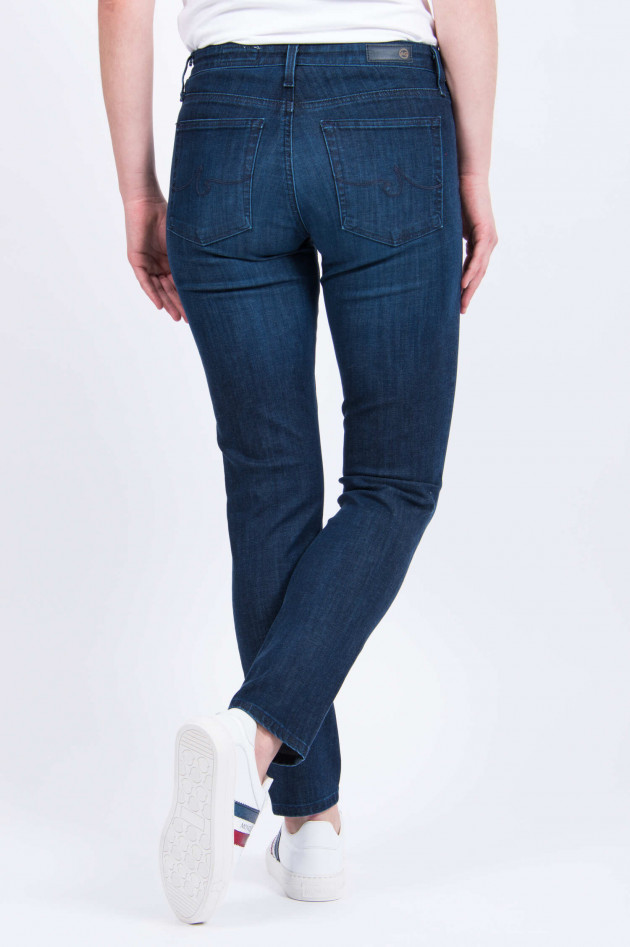 Adriano Goldschmied Jeans THE PRIMA ANKLE in Dunkelblau