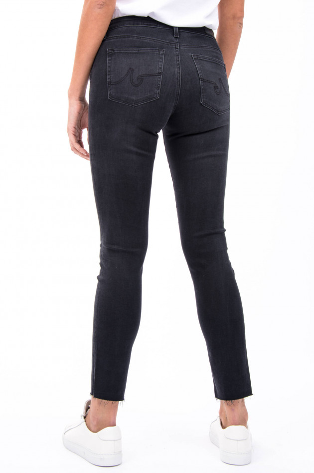 Adriano Goldschmied Jeans PRIMA ANKLE in Anthrazit