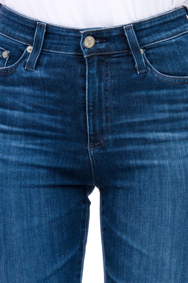 Adriano Goldschmied Jeans THE MILA in Denimblau