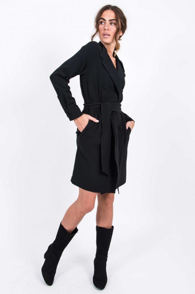 Antonelli Firenze Kleid in Schwarz