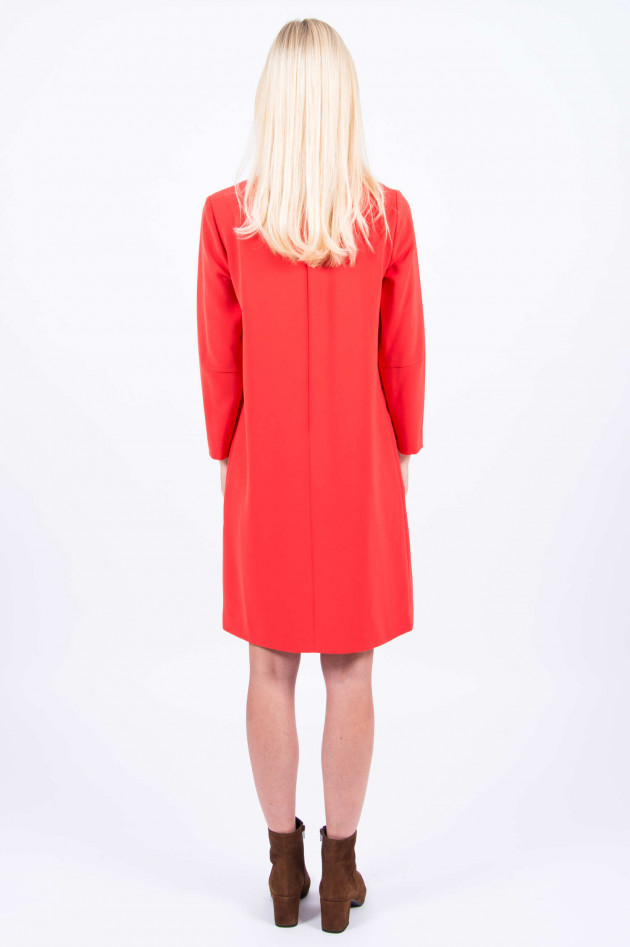 Antonelli Firenze Kleid in Orange