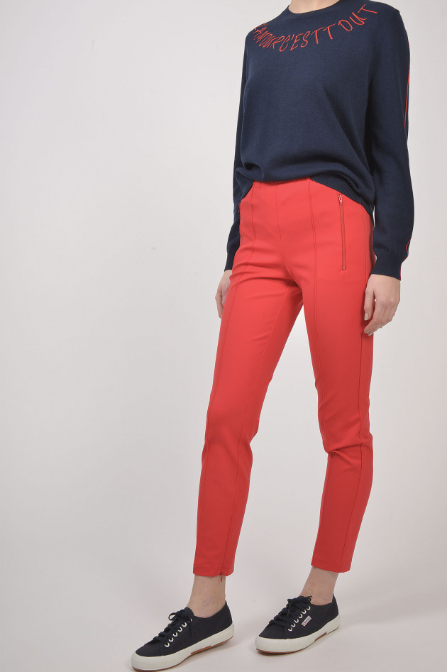 Cambio  Hose ROSS in Rot