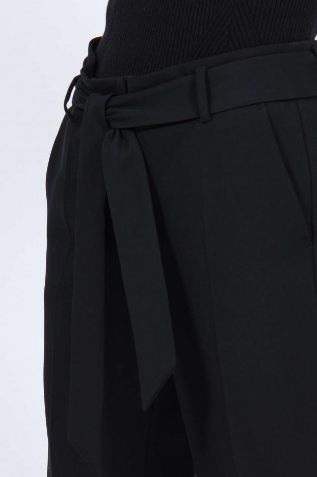Cambio  Culotte in Schwarz