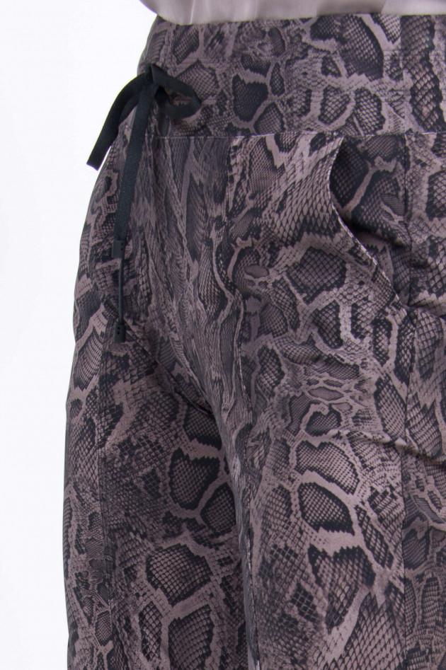 Cambio  Hose JONAH im Schlangen-Design