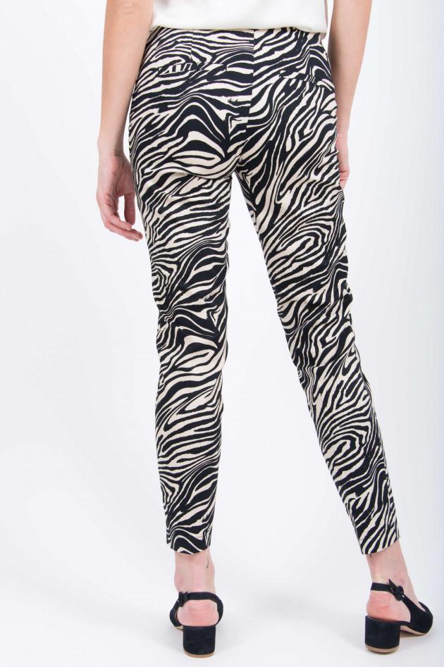 Cambio  Hose ROS im Zebra-Design