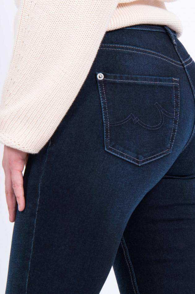 Cambio  Jeans PARLA in Dunkelblau