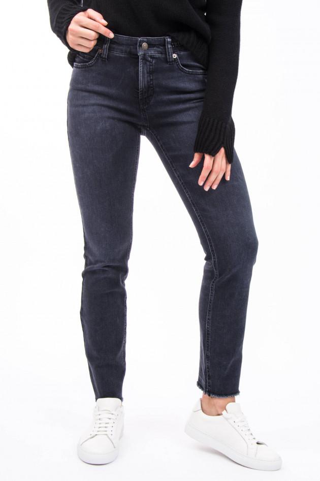 Cambio  Jeans PARIS in Anthrazit