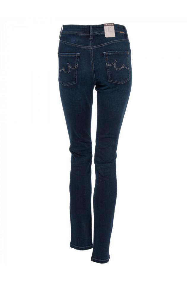 gr ner online shop cambio jeans parla blau gewaschen. Black Bedroom Furniture Sets. Home Design Ideas