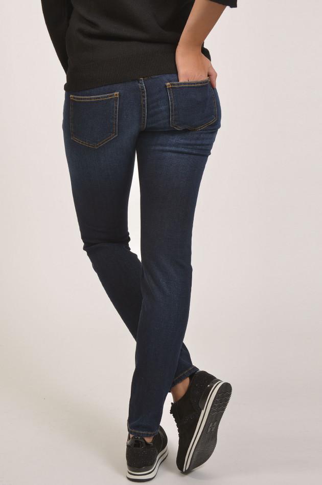 Closed Jeans BAKER LONG in Dunkelblau   GRUENER.AT 734b0a9324