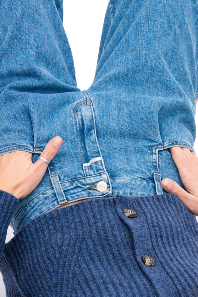 Closed Jeans A BETTER BLUE PEARL in Vintage Denim