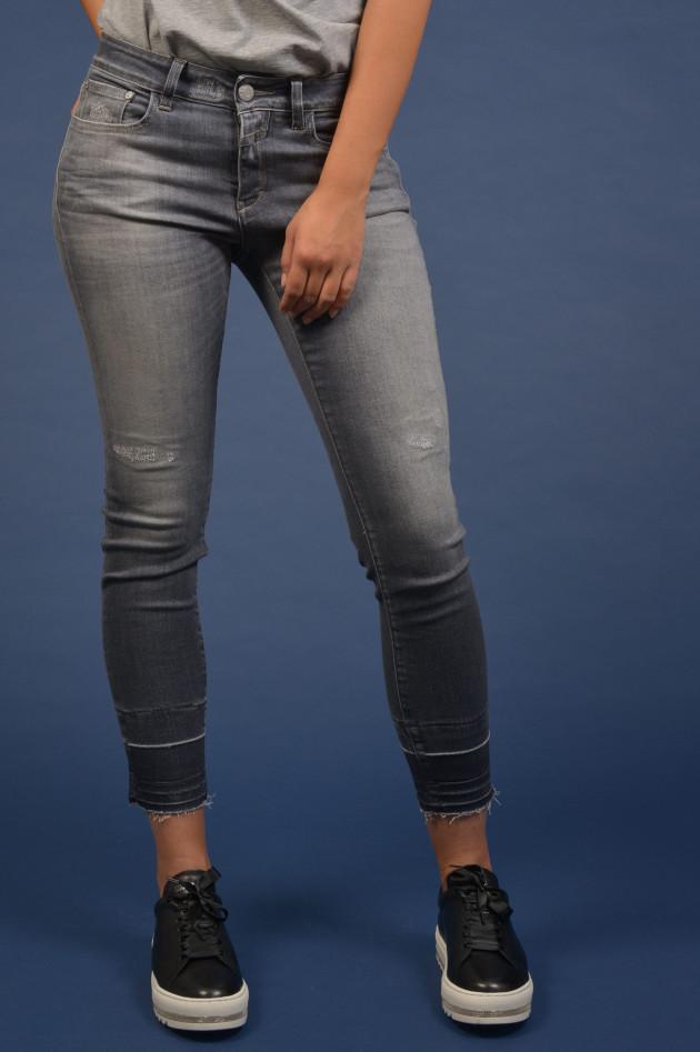 Closed Jeans BAKER in Grau
