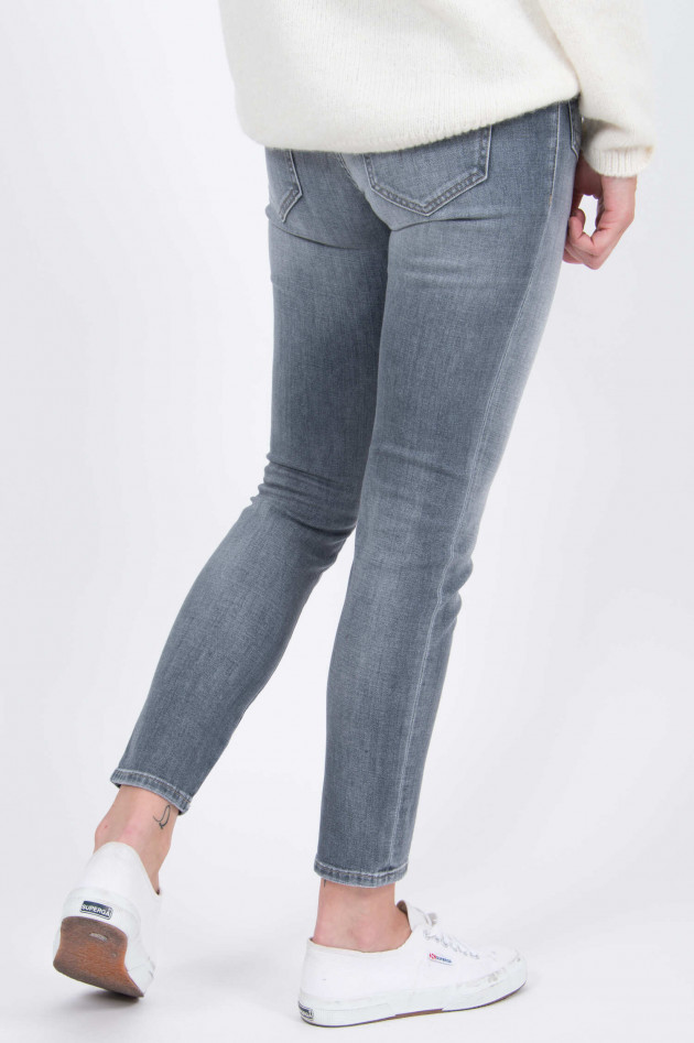 Closed Jeans PEDAL X in Hellgrau