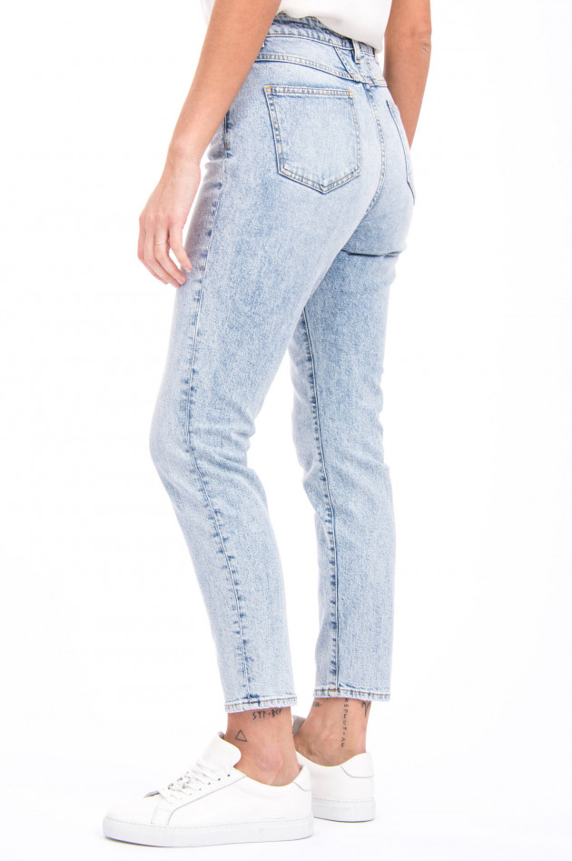Closed Jeans BAKER HIGH in Hellblau