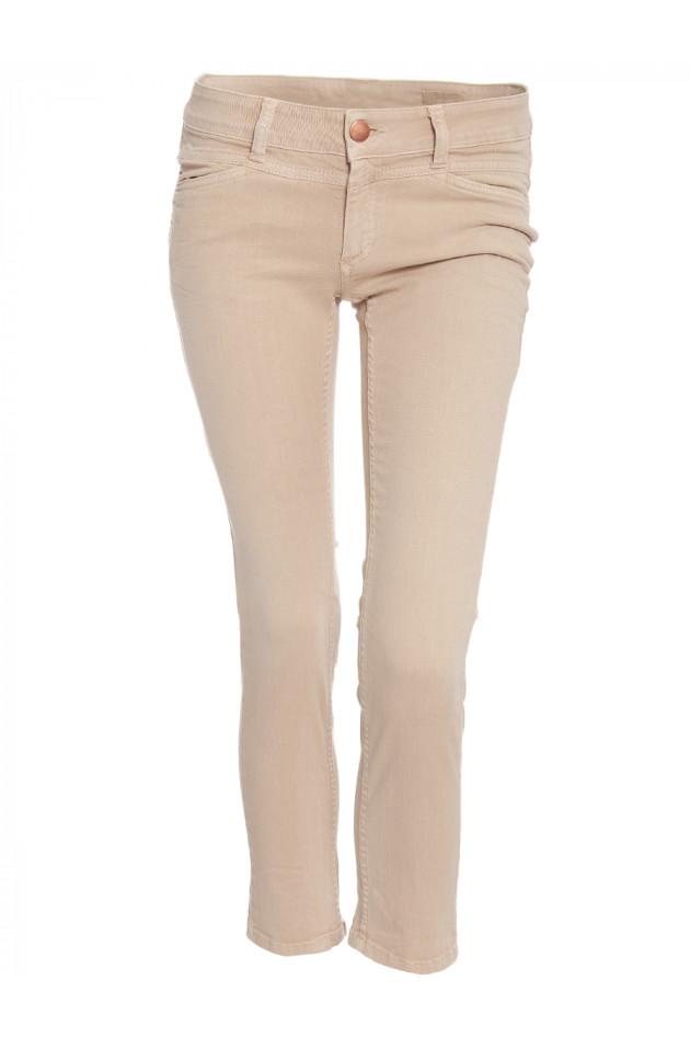 Grüner Online Shop  Closed Jeans STARLET Nude 1dcc301684