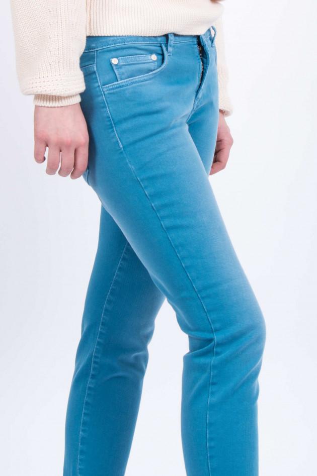 Closed Jeans BAKER in Eisblau
