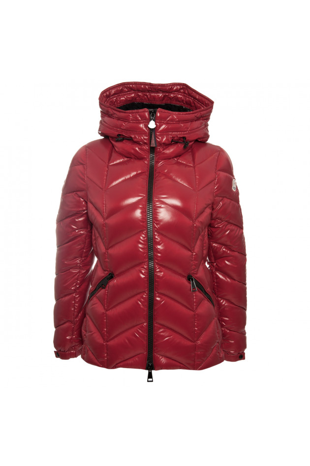 moncler badete rot