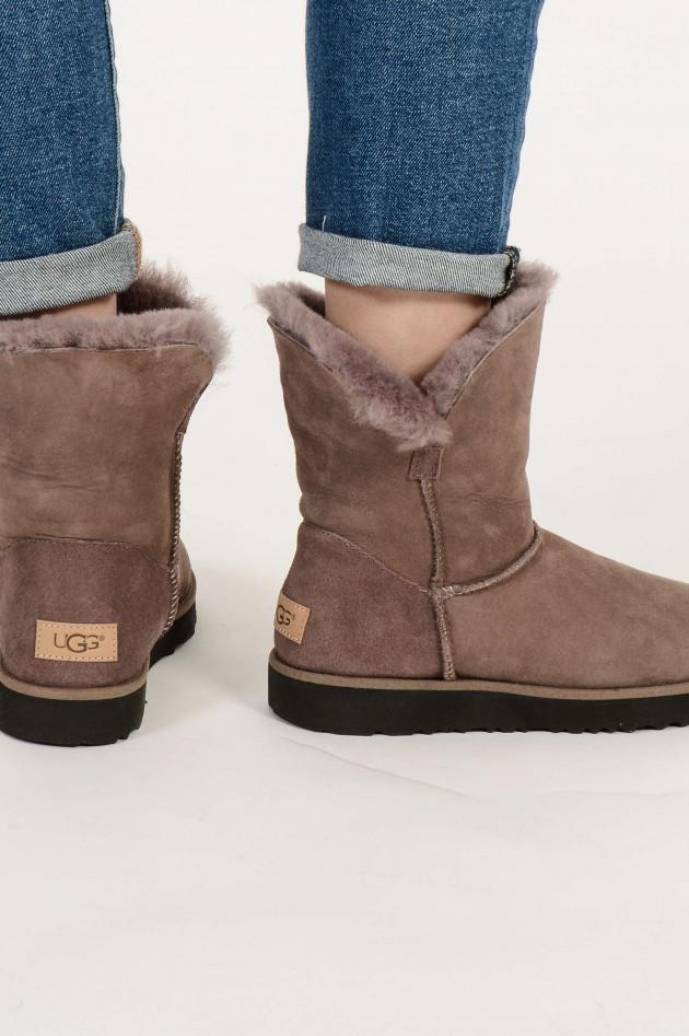6bb315aca5d Boots CLASSIC CUFF SHORT in Grau