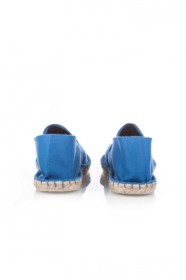Espadrij Espadrille CLASSIC in Blau