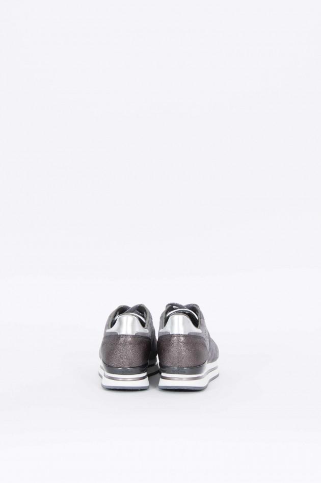 Hogan Sneakers SPORTIVO in Grau