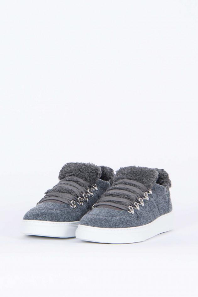 Hogan Sneaker in Grau