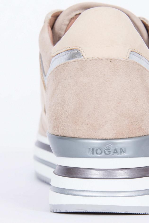 Hogan Sneaker SPORTIVO in Beige