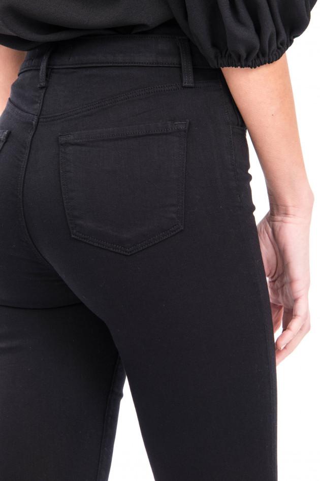 J-Brand  Jeans FRANKY in Schwarz