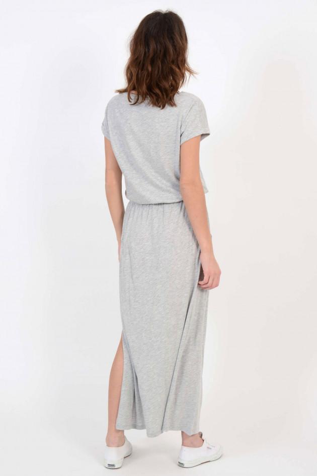 Juvia Kleid in Grau meliert | GRUENER.AT