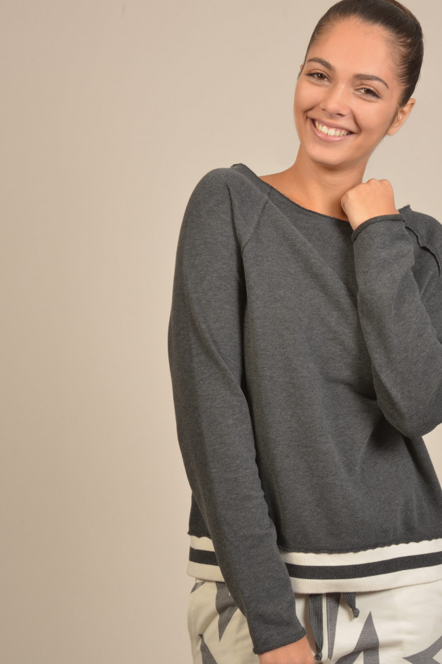 Juvia Sweater in Antra