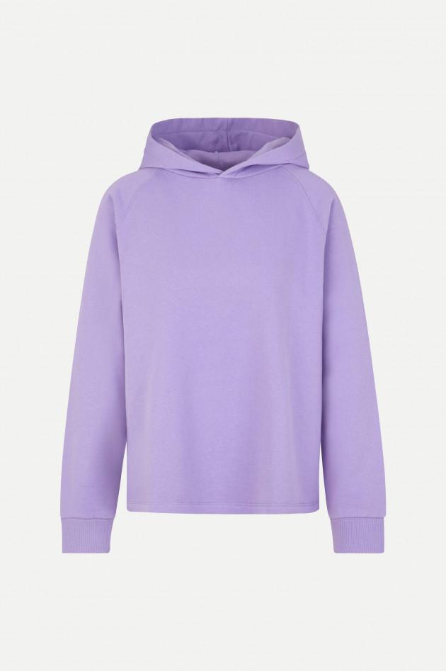 Juvia Hoodie in Lavendel